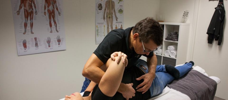 zilveren kruis fysiotherapie vergoeding
